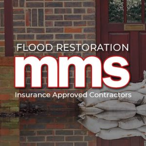 Flood damage repair contractors